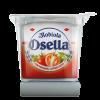 Robiola Osella  con Pomodori, Capperi e Olive