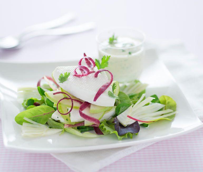 Fresca Linea Osella - Ricette Fattorie Osella per Pink is Good