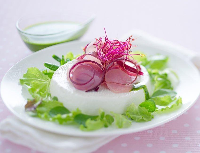 Linea Osella delicata - Ricette Fattorie Osella per Pink is Good