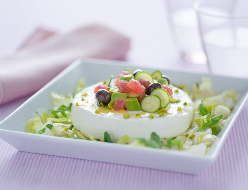 Linea Osella esotica - Ricette Fattorie Osella per Pink is Good