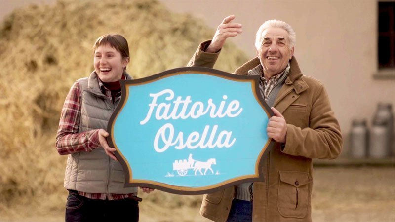 Fattorie Osella – Animal Welfare 30""