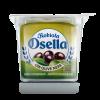 Robiola Osella  con Olive Nere